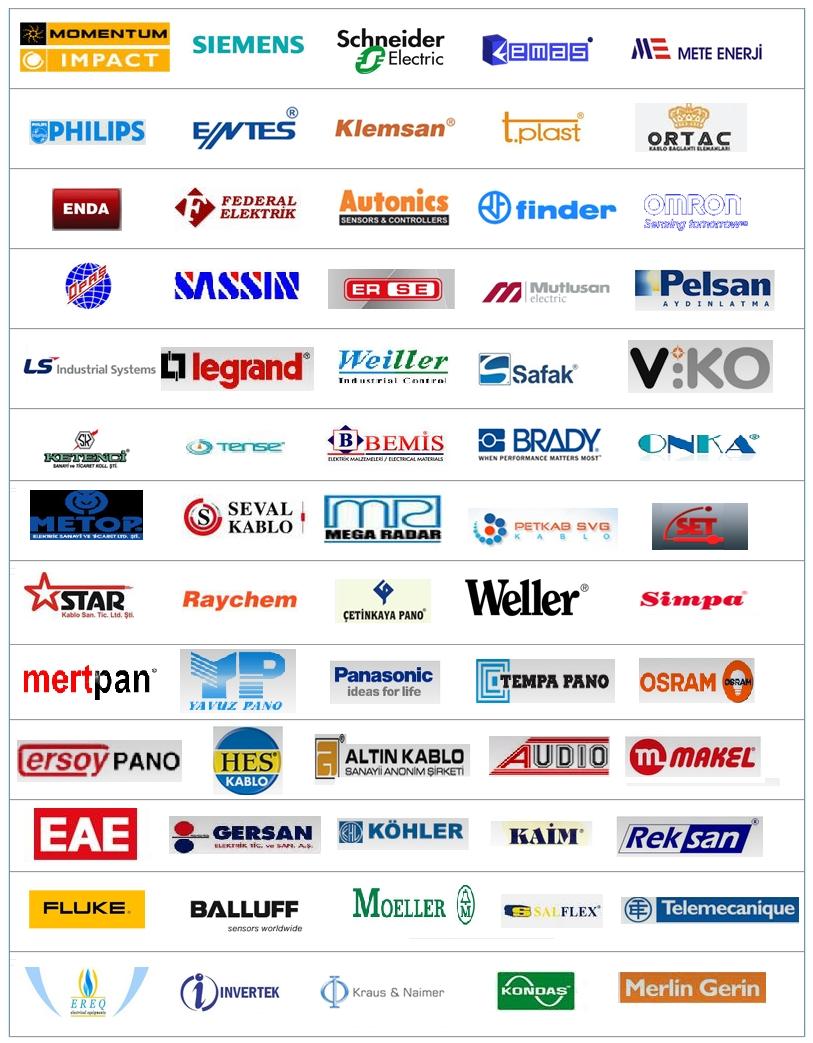 markalar temsilcilikler